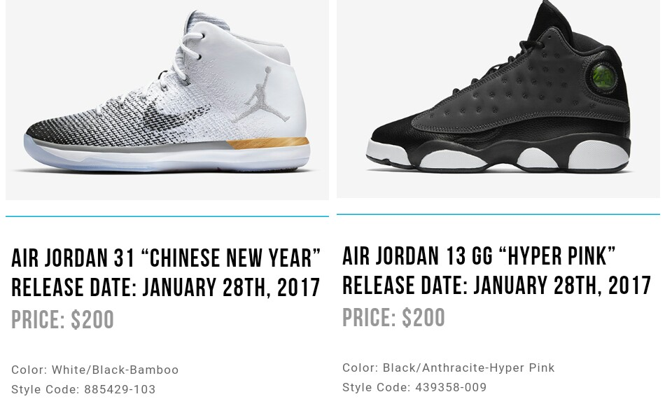 newest 357eb 48aba The other major Jordan release for the weekend comes with a rant and a side  of conspiracy theory, so lets just establish now that the XXXIs and those  Hyper ...